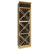 7-Ft-Lattice-X-Cube-Wine-Rack
