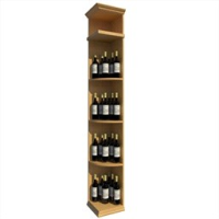 7-Ft-Solid-Quarter-Round-Wine-Display-Square-Base