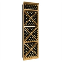 7-Ft-Solid-X-Cube-Wine-Rack