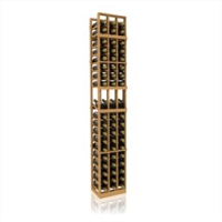 7-Ft-Three-Column-Display-Wood-Wine-Rack