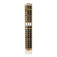 7-Ft-Two-Column-Display-Wood-Wine-Rack