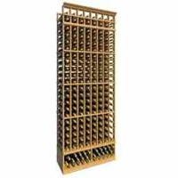 8-Ft-Eight-Column-Standard-Wine-Rack