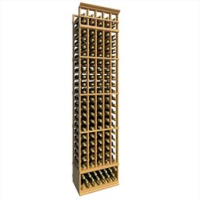 8-Ft-Five-Column-Standard-Wine-Rack