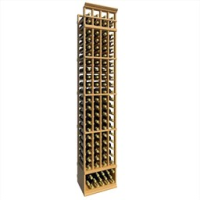 8-Ft-Four-Column-Standard-Wine-Rack