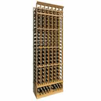 8-Ft-Seven-Column-Standard-Wine-Rack