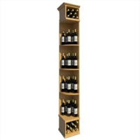 8-Ft-Solid-Quarter-Round-Wine-Display-Square-Base