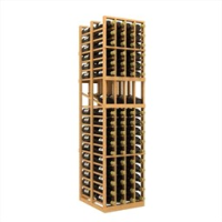 Double-Deep-4-Column-Wine-Rack-Display