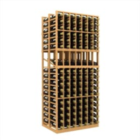 Double-Deep-7-Column-Wine-Rack-Display