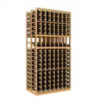 Double-Deep-8-Column-Wine-Rack-Display