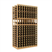 Double-Deep-9-Column-Wine-Rack-Display