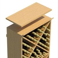 X-Cube-Top-Shelf
