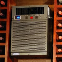 CellarPro 6200VSi Front View